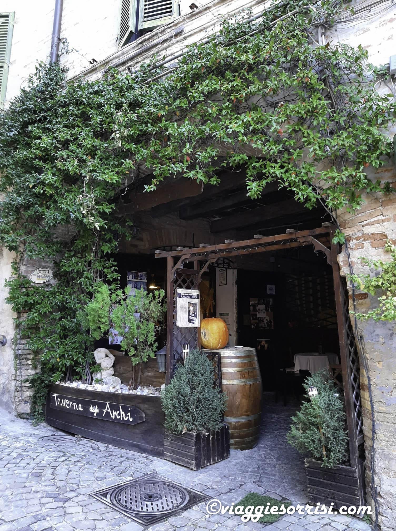 La Taverna degli Archi