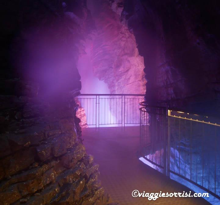 parco grotta del varone