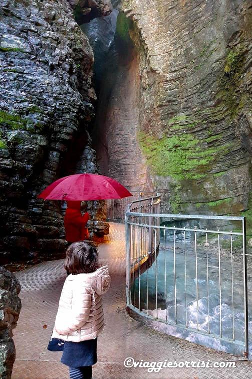grotta del varone