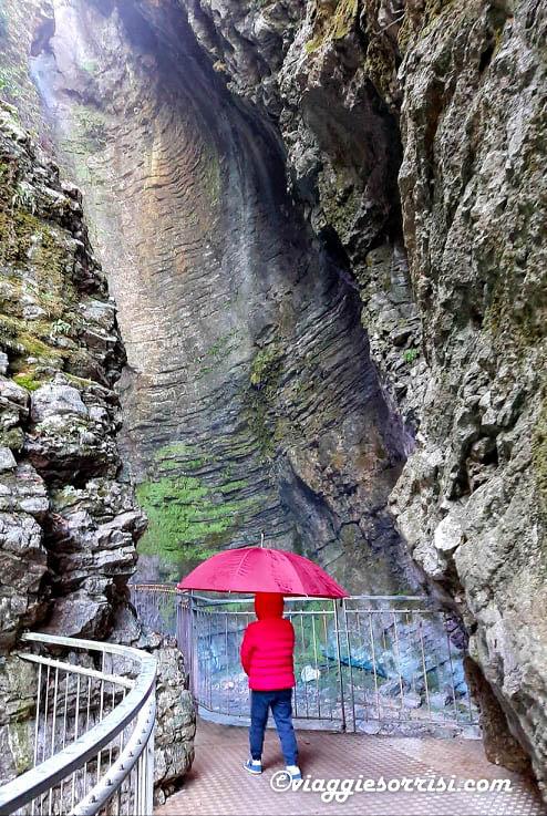 grotta inferiore