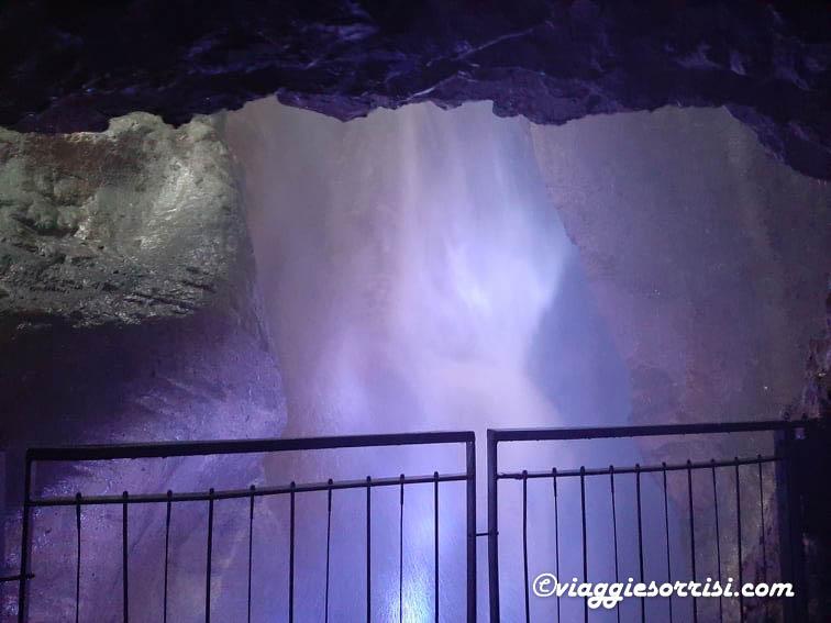 grotta parco del varone