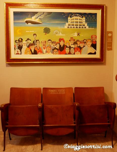 cinema italia museo del cinema a pennello