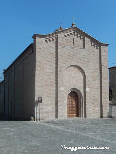 abbazia di santa apollinare_