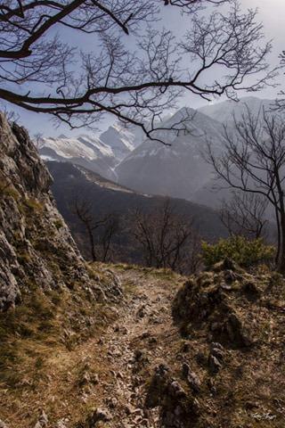 Trekking Fonte dell'Aquila