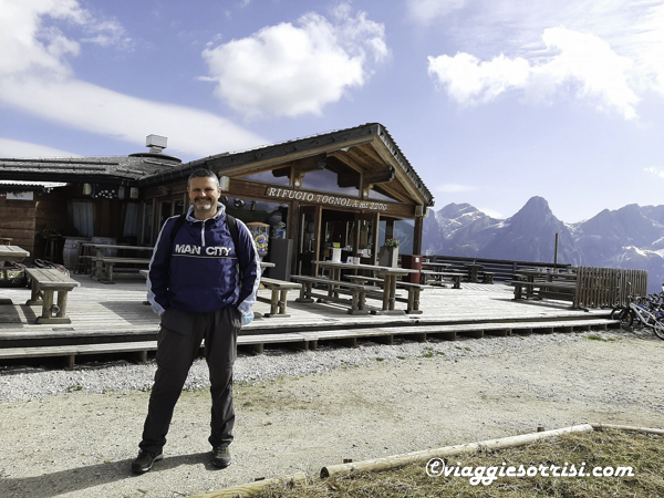 rifugio alpe tognola